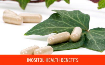 Health Benefits of Inositol