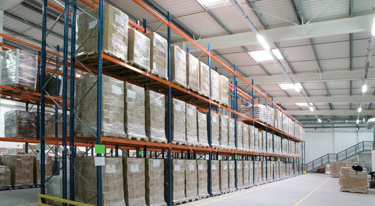 Nascent Stevia Supply in US Warehouses